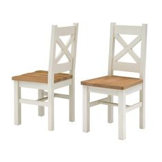 Tuscany Distressed Painted Dining Chair including free delivery (570.003) | Pine Solutions