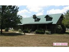 23549 S 450 Rd, Fort Gibson, OK | Powered by Postlets
