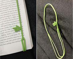 Finger Pointing Bookmark