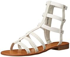 Chinese Laundry Women's Gear Up Gladiator Sandal > Amazing product just a click away  : Women's Flats Sandals