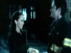 My absolute favorite scene(s) from Ghost Whisperer from one of my favorite episodes. (Dawn)