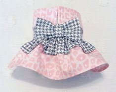 Female Dog Diaper Skirt Perfect for your dog by piddleronthewoof Female Dog Diapers, Free Diapers, Pet Care, Chihuahua, Boutique, Pets, Skirts, Clothes, Kleding