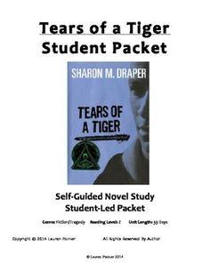 READ Tears of a Tiger (1996) Online Free. ReadOnlineNovel ...