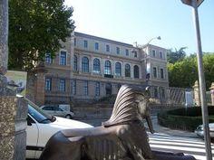 Le musee d art et d industrie de saint etienne guide du tourisme de la loire…