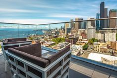 Where to Stay in Seattle: Embassy Suites by Hilton Seattle Downtown Pioneer Square Downtown Restaurants, Seattle Hotels, Seattle Travel, Downtown Seattle, Seattle Vacation, Hotel King, Ac Hotel, Cheapest All Inclusive Resorts, South Lake Union