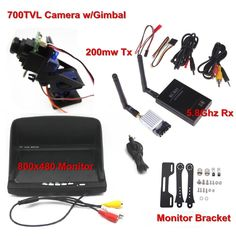 Cheap system small, Buy Quality system plant directly from China monitor red Suppliers: FPV Combo FPV System camera w/gimbal Rx and Tx and Monitor For FPV Quadcopter Drones, Drone Quadcopter, Remote Control Toys, Radio Control, Monitor, Aerial Photography, Wide Angle, Racing, Free Shipping