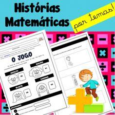 Código 593 Histórias matemáticas por temas