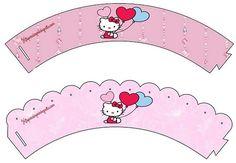 Hello Kitty: Free Printable Mini Kit.