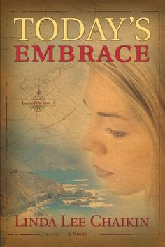 Today's Embrace (East of the Sun #3) by Linda Lee Chaikin http://www.amazon.com/dp/1578565154/ref=cm_sw_r_pi_dp_1l96ub1CWW6JT
