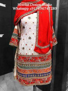 Punjabi Suit whatsapp +917696747289 nivetasfashion@gmail.compunjabi suit -  punjabi suits - suits- chooridar suit - Punjabi suitPatiala Suit - patiala salwar suits - punjabi salwar suit @nivetas Haute spot for Indian Outfits. Indian fashion meets bespoke Indian couture.  We now ship world wide