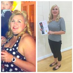 Some of you may have read our story about Lisa Lockwood's transformation... well here is part two! Lisa has now become a KSFL Franchisee and is coaching and supporting others to make the same change to their lives! WOW ... what a lady!   http://www.kickstartfatloss.net/2015/12/7545/