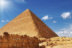 """10 Dream Destinations for Archaeologists"""
