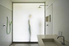 beleza (de) interior: Casa Osler, por Marcio Kogan
