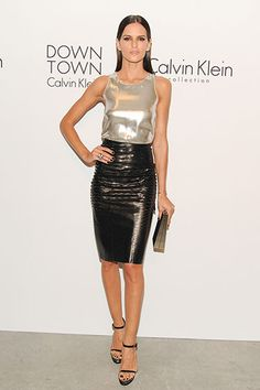 Closing Act: Calvin Klein and Estee Lauder Celebrate Fragrance Launches
