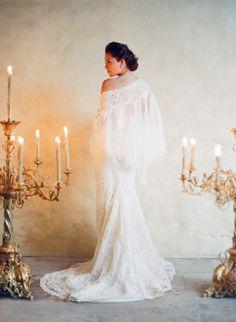 Dreamy Mexico inspiration: http://www.stylemepretty.com/2015/06/25/romantic-mexico-wedding-inspiration-full-of-old-world-charm/ | Photography: Jose Villa - http://josevilla.com/