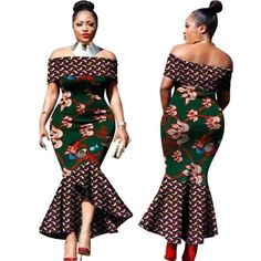 African fashion is available in a wide range of style and design. Whether it is men African fashion or women African fashion, you will notice. Short African Dresses, African Fashion Dresses, African Women Fashion, African Beauty, Traditional African Clothing, Traditional Outfits, Traditional Wedding, African Fashion Designers, Africa Fashion