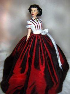 Scarlett O'Hara by Tonner: