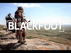 THE BLACKFOOT NATION - We travel through southern Alberta, Canada to learn more about the Blackfoot Confederacy, one of the most legendary tribes of the North American plains. Native Canadian, Canadian History, Indigenous Education, Aboriginal Education, Native American Movies, Blackfoot Indian, Teaching Social Studies, American Spirit, First Nations