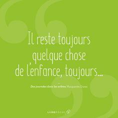 Citation Marguerite Duras Marguerite Duras, Jolie Phrase, Simple Words, Live Love, So True, Favorite Quotes, Quotations, Lettering, Inspirational