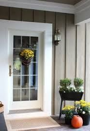 If your door is 10 years old or older, it's most likely deteriorating in appearance and energy efficiency. Consider what a new door can do for you.