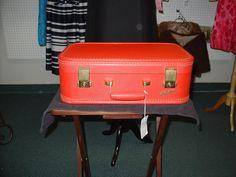 Vintage Purses & Handbags!