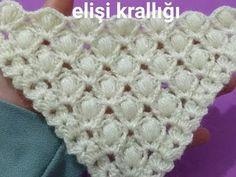 Lace Knitting, Crochet Shawl, Knitting Stitches, Manta Crochet, Lace Patterns, Handicraft, Free Pattern, Blanket, Sewing