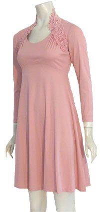Pink Vintage 1970s Dress Vintage Inspired Fashion, 70s Fashion, Daily Fashion, Vintage Fashion, 1970s Dresses, Vintage Dresses, Vintage Outfits, 1970s Clothing, Antique Clothing