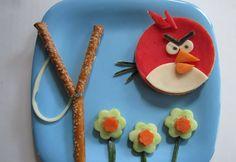Yummy And Creative Food Art