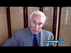 Roger Stone Hillary is panicking. ..Losing bigtime in major polls!