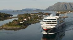 Hurtigruten Cruises, should be on everyone's bucket list.Hurtigruten ships depart Bergen every day of the year to experience Norway in all seasons. Winter(Dec to mid Mar) lets you experience a landscape blanketed in pristine white snow,and offers opportunities to enjoy excursions like dog sledding and staying in a snow hotel.