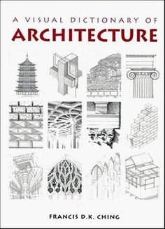 This book defines over 5,000 terms relating to architectural design, history, and technology. It is the only dictionary that provides concise, accurate definitions illustrated with finely detailed, hand-rendered drawings, each executed in Mr. Ching's signature style.