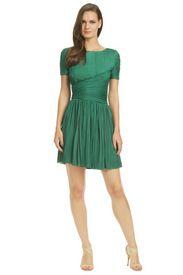 Pleats Gone Wild Dress - LOVE LOVE LOVE. Neeeeeed to wear this.