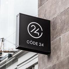 logo / code 24
