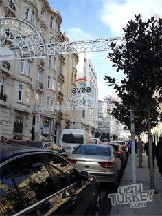 Nisantasi Istanbul Nisantasi is a very posh section of Istanbul full of luxury boutiques hotels cafes and restaurants After you are done with your shopping at variety of shops and City's shopping centre you can enjoy a good dinner and nightlife