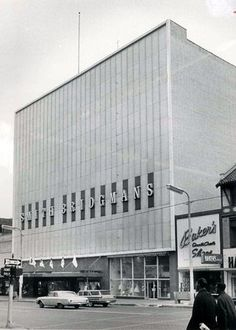 Christmas City: Look back at historic photos of Smith-Bridgman's department store in Flint | MLive.com