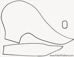 Polish The Stars: Hanging Zero the Ghost Dog Tutorial Halloween Jack, Outdoor Halloween, Disney Halloween, Holidays Halloween, Diy Nightmare Before Christmas Zero, Nightmare Before Christmas Decorations, Halloween Decorations, Zero Dog Costume, Ghost Dog