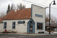 Old time country store. Learn more about printing your high quality photography at http://prolabdigital.com !