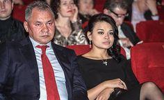 Дочь Шойгу ответила наразоблачения Навального | 24инфо.рф