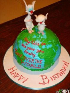 best cake ever?