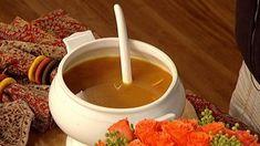 Spicy Immune-Boosting Soup Recipe | The Chew - ABC.com