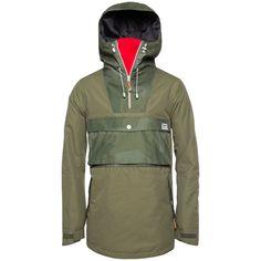 CLWR - Anorak Jacket