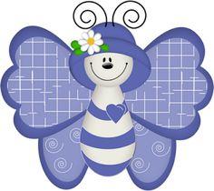.: Butterflies