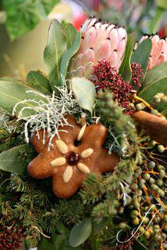 fiori e lebkuchen