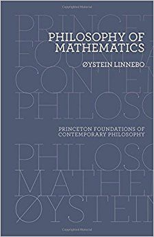 Philosophy of mathematics Linnebo, Oystein Princeton, NJ : Princeton University Press Novedades Julio 2017