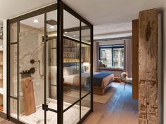 1 Hotel Central Park, New York gets a new eco-luxury hotel