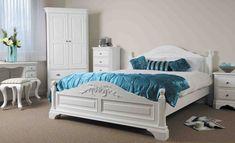 Новыйl Новинки красивых Кроватей в спальню: 225+ (Фото) Выбора для удобного и здорового сна