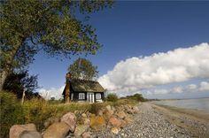 Ferienhaus 6000 in Westmön, Mön, Däne… – Home Decor Wholesalers The Beach, Beach Walk, Holiday Resort, Beach Holiday, Visit Denmark, Home By, Small World, Legoland, Renting A House