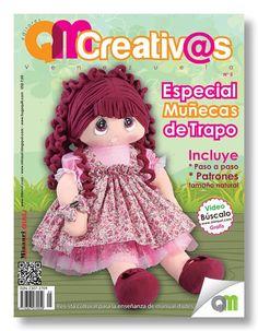 05 Rag Doll-Muñecas Imagen 1
