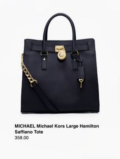 excuse me, yes you mk bag