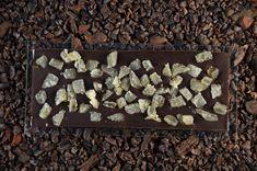 Schokolade mit kandiertes Ingwer Live, Chocolates, Foods